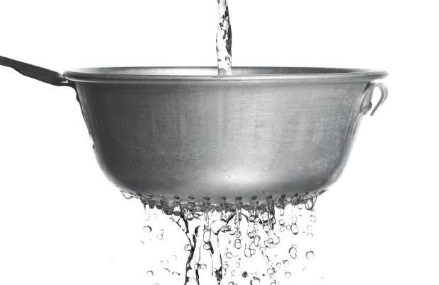 leaking-sieve